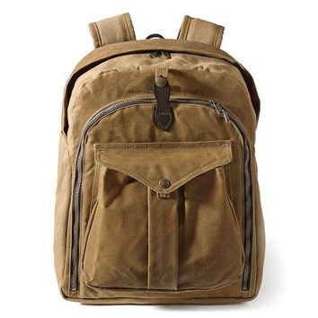 ONETOW Filson Photographer's Backpack
