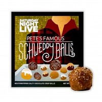 SNL Pete's Famous Schweddy Balls Holiday Edition | IT'SUGAR