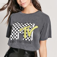 MTV Graphic Tee