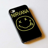 Nirvana Iphone 4,4s,5 Samsung Galaxy S2,S3,S4 Ipod 4,5