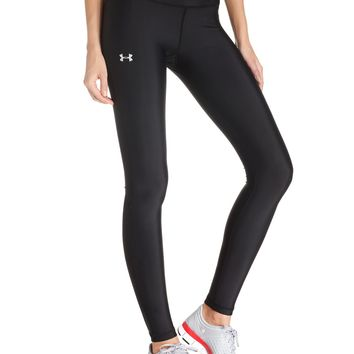 Under Armour Pants, Authentic Tight Active Leggings - Leggings - Women - Macy's