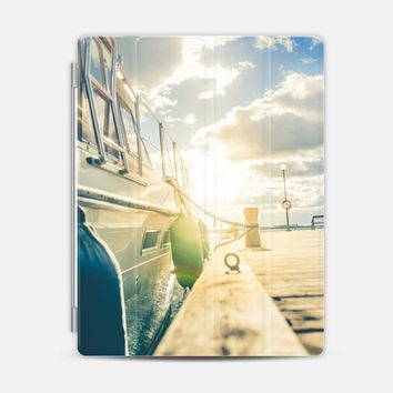 Dokkers III iPad 3/4 case by Happy Melvin | Casetify