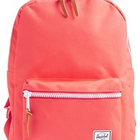 Herschel Supply Co. 'Settlement' Backpack - Red