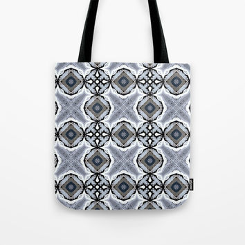 Native Tote Bag by MoonBrook