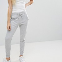 New Look Tapered Leg Jogger at asos.com