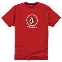 Volcom Circle Staple T-Shirt - Men's at CCS