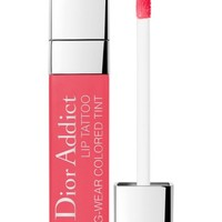 Dior Addict Lip Tattoo Color Juice Long-Wearing Color Tint | Nordstrom