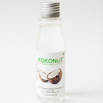 Extra Premium Virgin Coconut Oil (100 ml.)