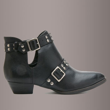 MATISSE NEIL Studded Leather Ankle Boots