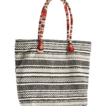 Printed Novelty Tote
