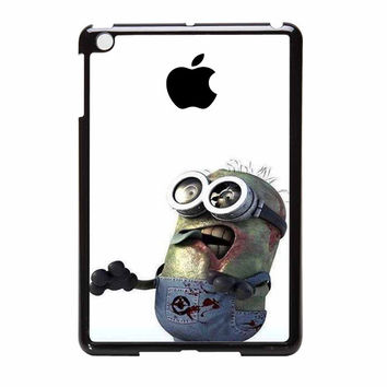 Minion Zombie Despicable Me iPad Mini Case