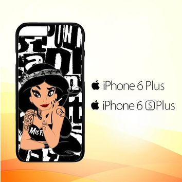 JASMINE PUNK ART Y2780 iPhone 6 Plus|6S Plus Case