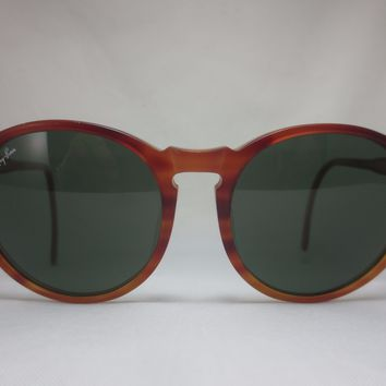 Vintage B&L RAY BAN TRADITIONALS Style B Sunglasses