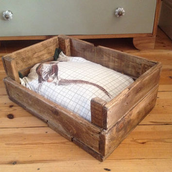 Cat/small dog bed