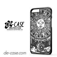Sun And Moon For Iphone 6 Iphone 6S Iphone 6 Plus Iphone 6S Plus Case Phone Case Gift Present YO