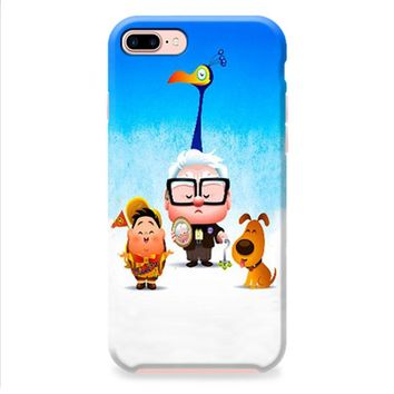 Disney Pixar Up iPhone 8 | iPhone 8 Plus Case