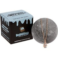 "Bath Bomb with Necklace Surprise Inside - ""Midsummer..."