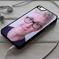Tyler Oakley iPhone 4/4s 5 5s 5c 6 6plus 7 Case