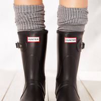 Hunter Original Short Rain Boot | Urban Outfitters