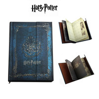 Vintage Notebook Harry Potter Hardcover 2017-2018 calendar