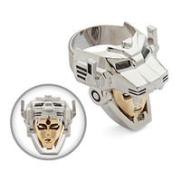 Voltron Ring - Shadow Series