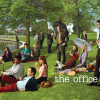 The Office - Georges Seurat Painting