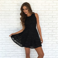 Ready For This Little Black Dress