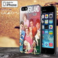 One Direction New 2 for iPhone 4 / 4s / 5 / 5s / 5c, Samsung Galaxy S3, S4, S5 Case
