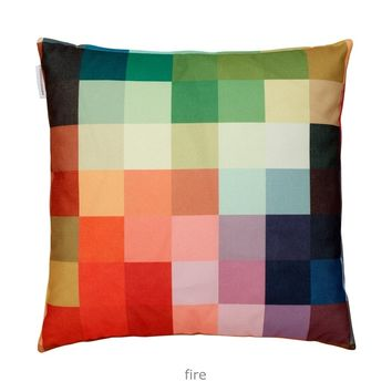 Pixel Cushion - A+R Store