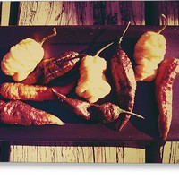 Vintage Ghost Chilies
