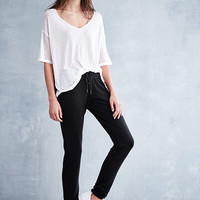 Slim Drawstring Pant - Super Soft Knits - Victoria's Secret