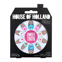 Elegant Touch House of Holland Nails - Sweet Tooth - feelunique.com