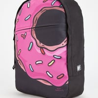NEFF x The Simpsons Big Donut Backpack | Backpacks