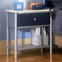 Universal Youth Kids Nightstand