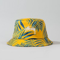 Palm Bucket Hat