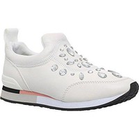Tory Burch LANEY EMBELLISHED SNEAKERS
