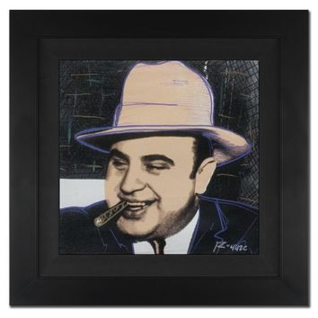 Al Capone, Crooked Smile