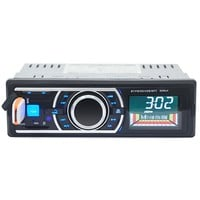 ELEGIANT Bluetooth Car Vehicle Audio Stereo In-Dash MP3 Player FM USB SD AUX Input Remote