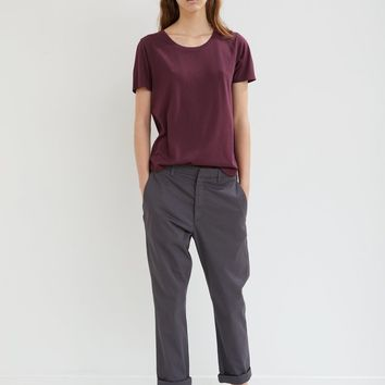 News Trousers by Hope- La Garçonne