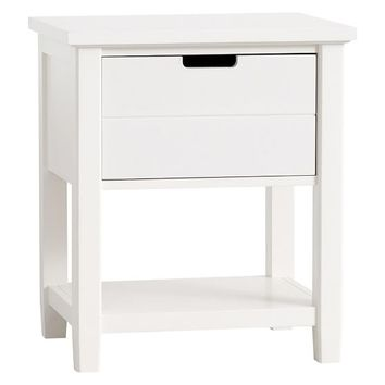 Sutton Classic Bedside Table