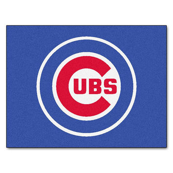 Chicago Cubs MLB All-Star Floor Mat (34x45)