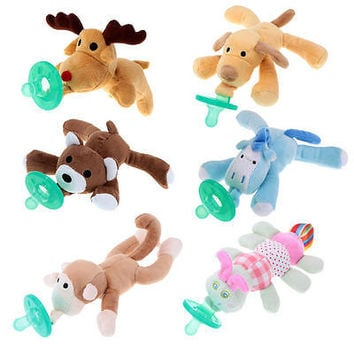 Animal Infant Pacifier