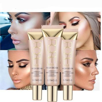 Shimmer Glow Face Liquid Highlighter