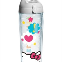 Hello Kitty® - Wink - Wrap with Lid | Water Bottle | Tervis®