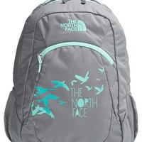 The North Face Girl's 'Haystack' Backpack