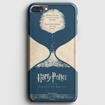 Harry Potter Illustration iPhone 7 Plus Case | casescraft