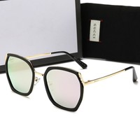GUCCI Sunglasses 22023