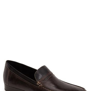 Men's Donald J Pliner 'Norin' Penny Loafer,