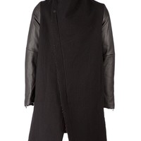 Lost And Found oversized coat