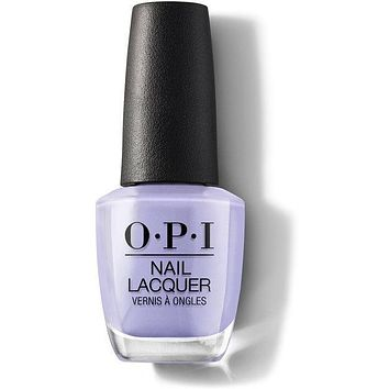 OPI Nail Lacquer - You're Such a BudaPest 0.5 oz - #NLE74